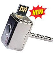 HAMMER THOR USB FLASH DRIVE 4G_1