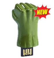 HULK HAND USB FLASH DRIVE 4GB_1