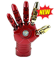 IRONMAN HAND POWERBANK 10400mah_1
