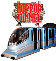 MA - HORROR TRAIN