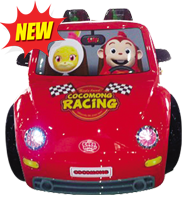 NEW KR - COCO RACING
