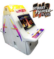 street fighter ex 2 plus