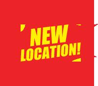 NEW LOCATION ICON