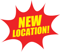 NEW LOCATION ICON
