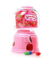 Accessories - Cute Candy Machine