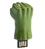 HULK HAND USB FLASH DRIVE 4GB_2